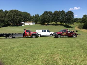Putman Towing